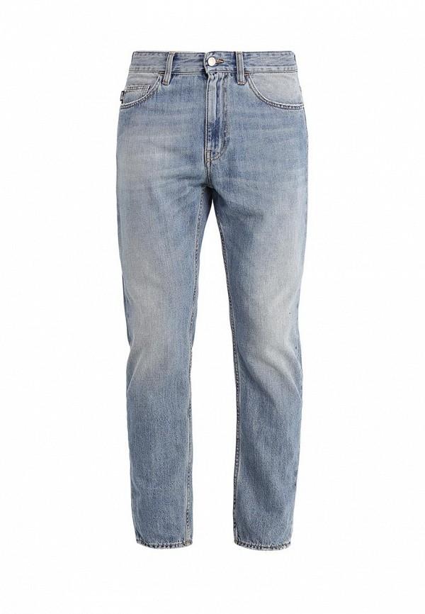 Зауженные джинсы Love Moschino M Q 427 84 T 7741