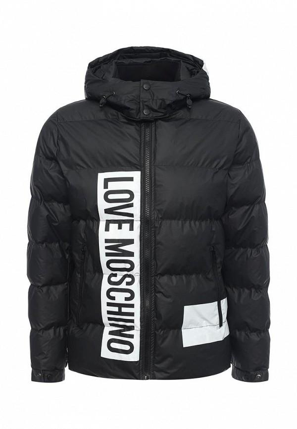 Куртка утепленная Love Moschino MH68901T8646