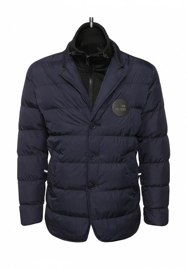 Куртка утепленная Love Moschino MI20001T8703