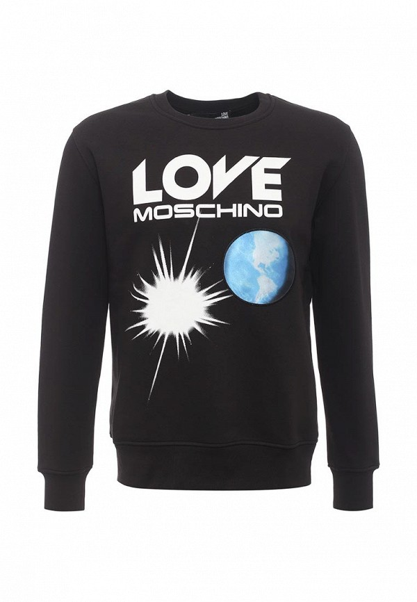Свитшот Love Moschino M648001M3685