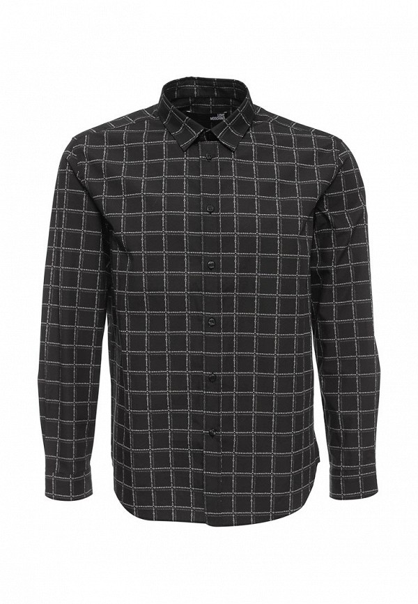 Рубашка Love Moschino MC70682T8644