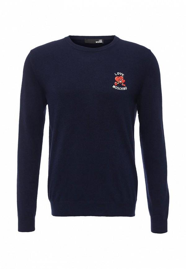 Пуловер Love Moschino M S 4U4 01 X 0927