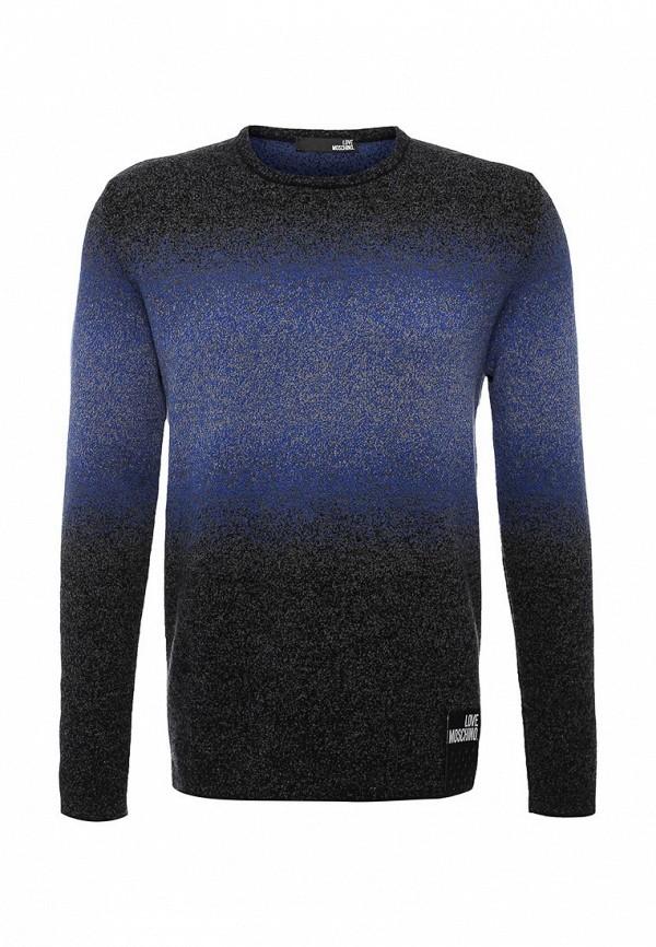 Пуловер Love Moschino M S 3U7 00 X R036