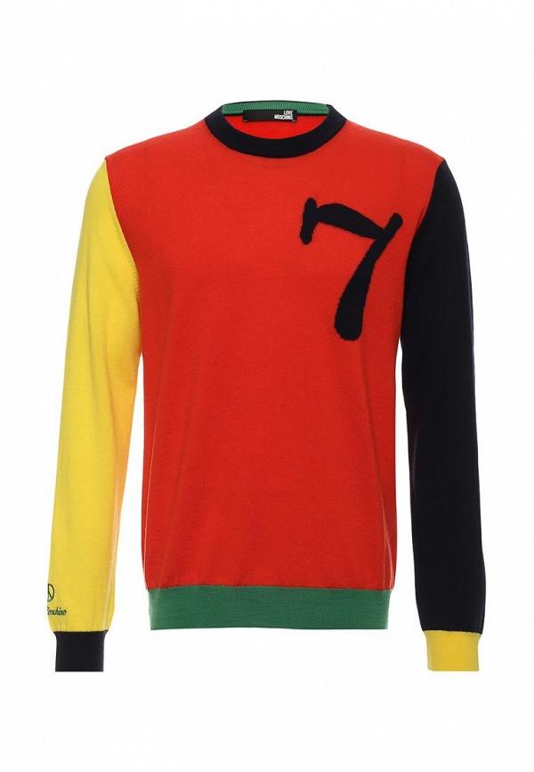 Пуловер Love Moschino M S 4U0 01 X 0478