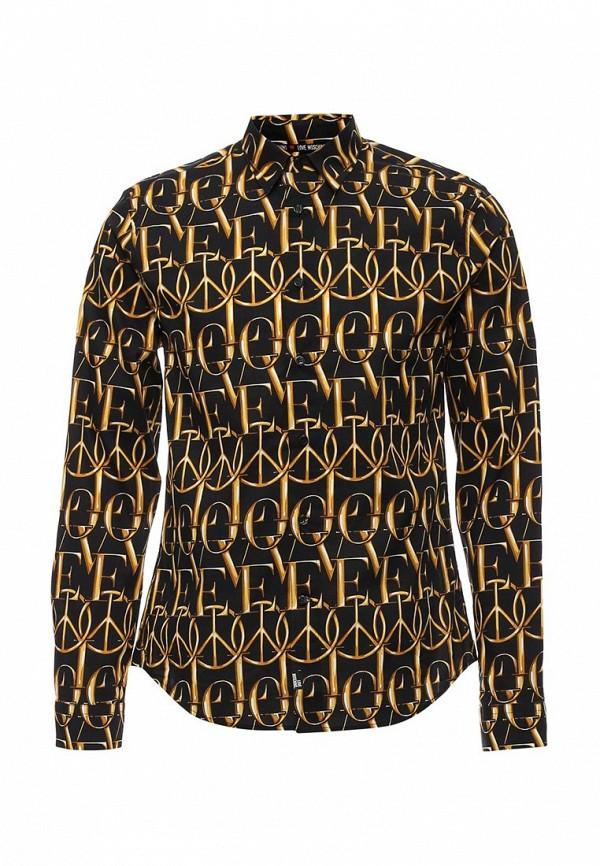 Рубашка с длинным рукавом Love Moschino M C 719 00 S R752