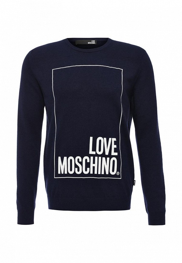 Пуловер Love Moschino M S 3U4 01 X 0927