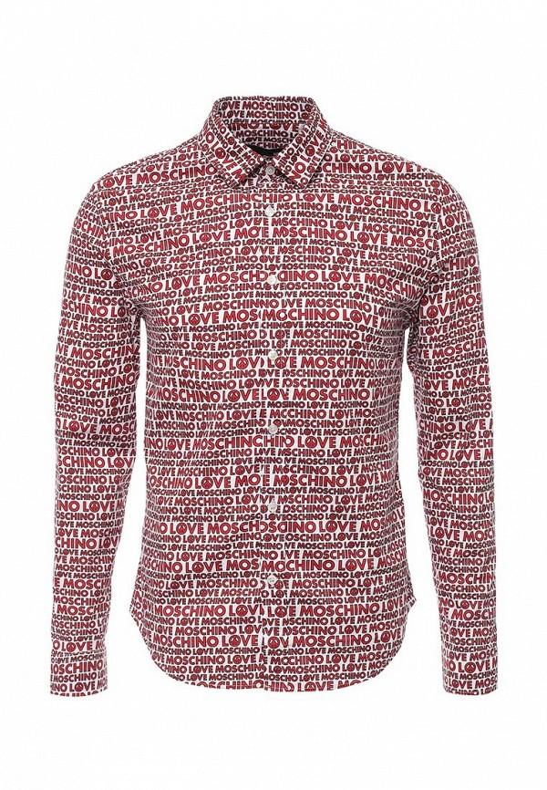 Рубашка Love Moschino M C 730 00 S 2813