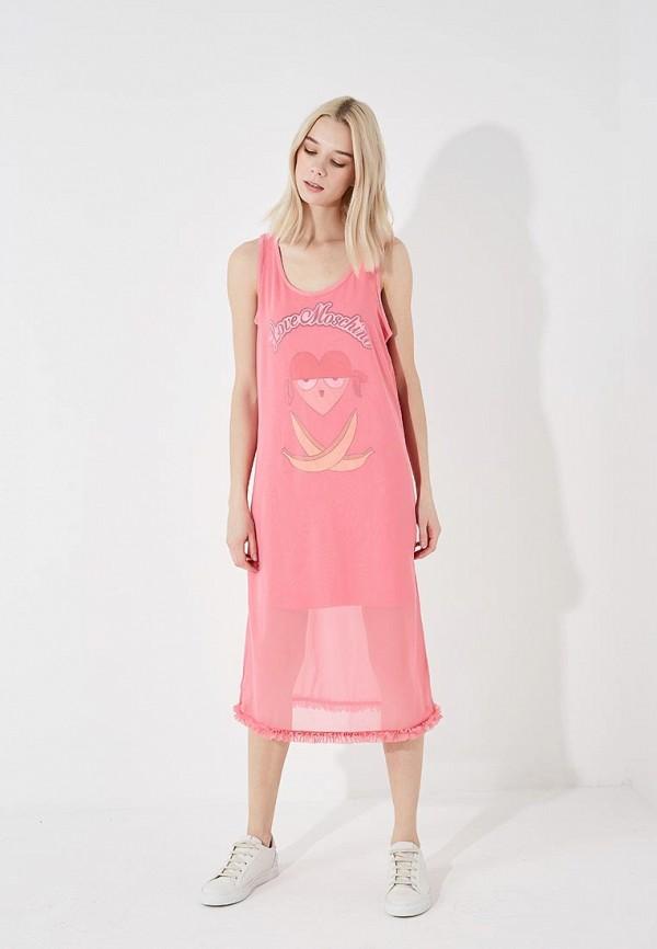 Фото Платье Love Moschino. Купить с доставкой