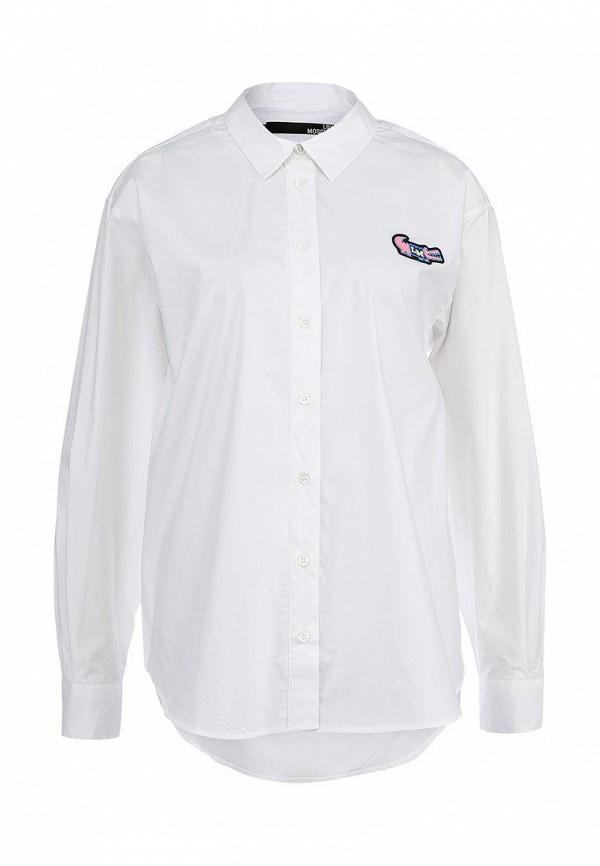 Рубашка Love Moschino WCB3180S2642A00