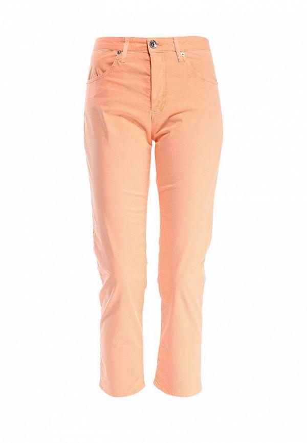 Женские зауженные брюки Love Moschino WQ38182S2641J94
