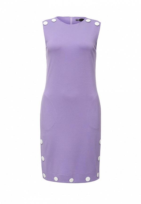 Платье-миди Love Moschino W 5 876 00 E 1700