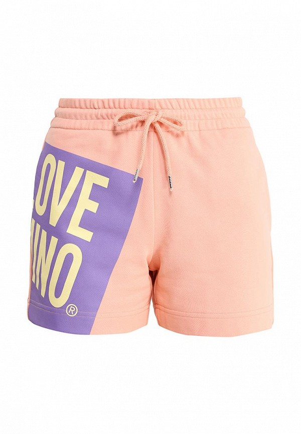 Женские повседневные шорты Love Moschino W 1 421 01 M 3581