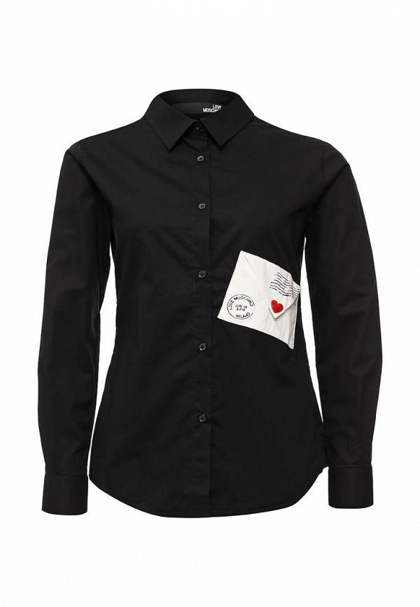 Рубашка Love Moschino W C B66 00 S 2642