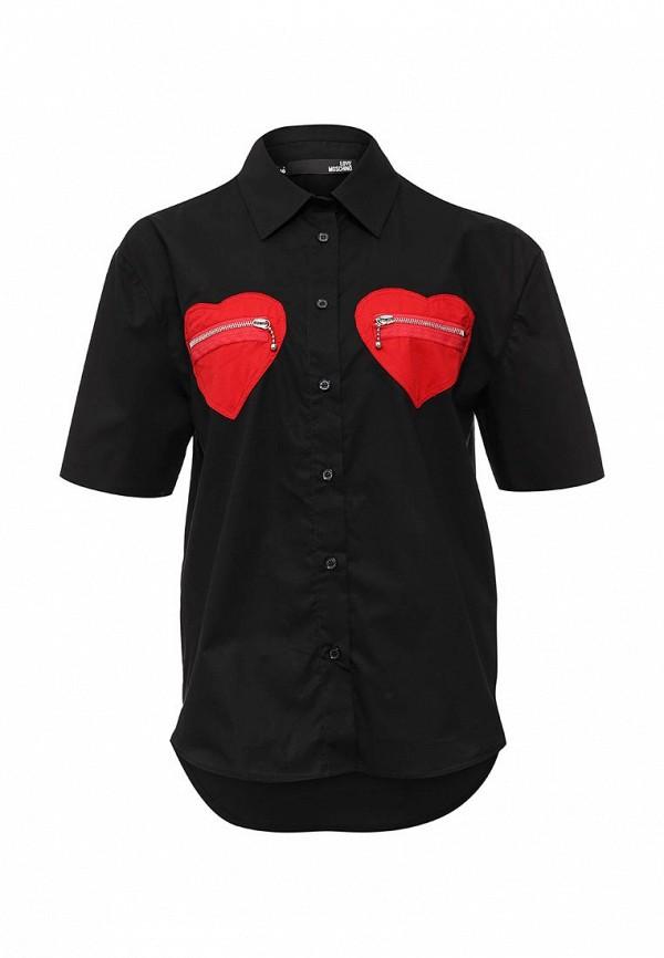 Рубашка Love Moschino W C B62 00 S 2642