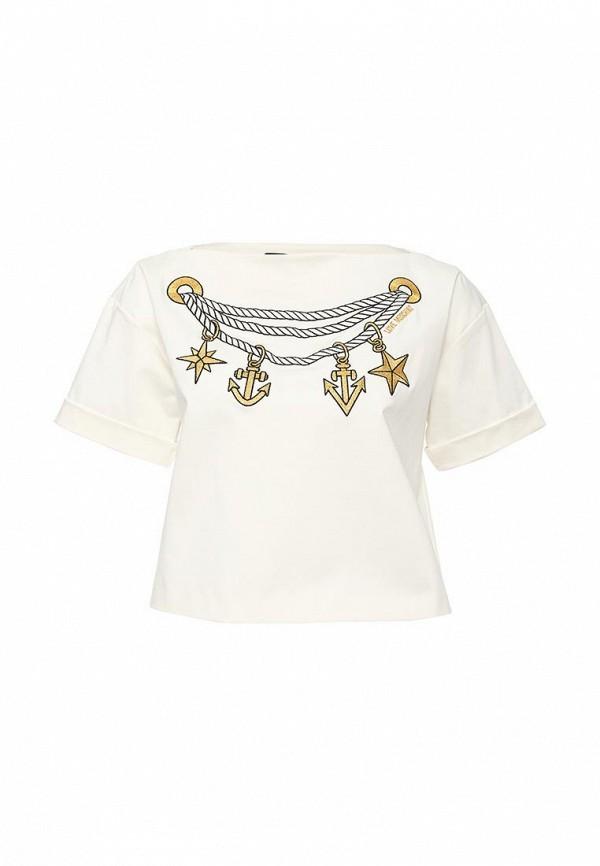 Блуза Love Moschino W C B56 01 S 2710