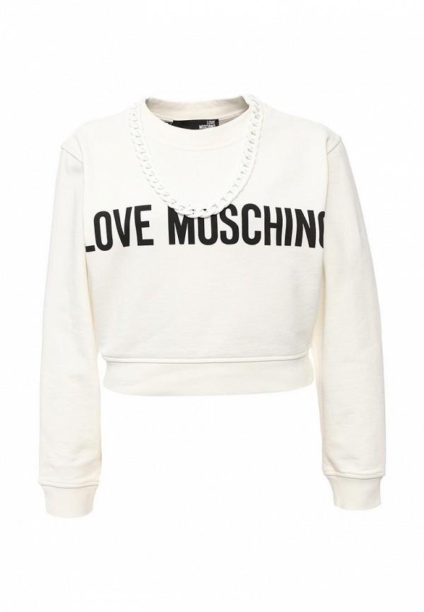 Толстовка Love Moschino W 6 301 01 M 3581
