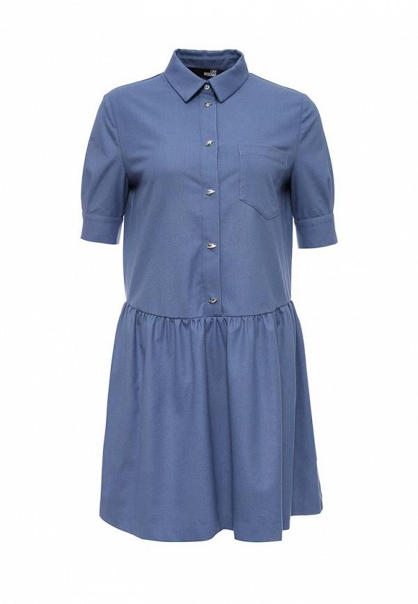 Платье-мини Love Moschino WVF1400S2780