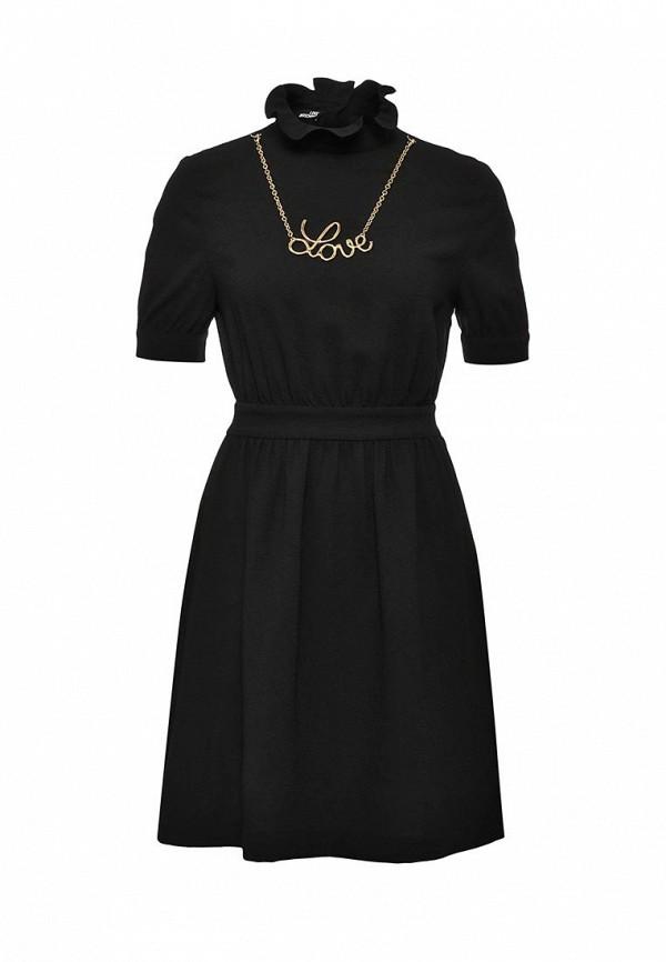 Платье-миди Love Moschino W V E94 00 T 8611