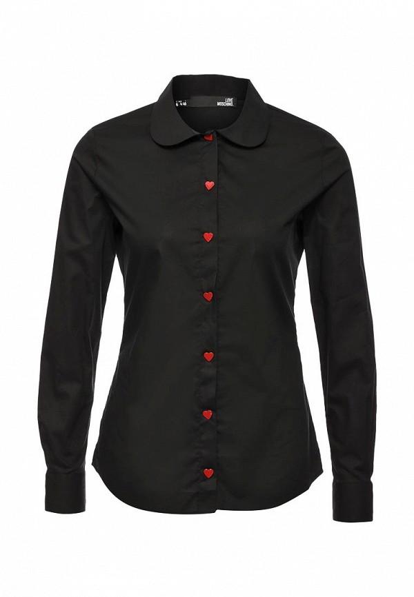 Блуза Love Moschino W C B60 80 S R642