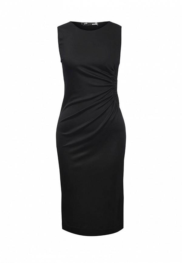 Платье Love Moschino W 5 938 00 E 1746