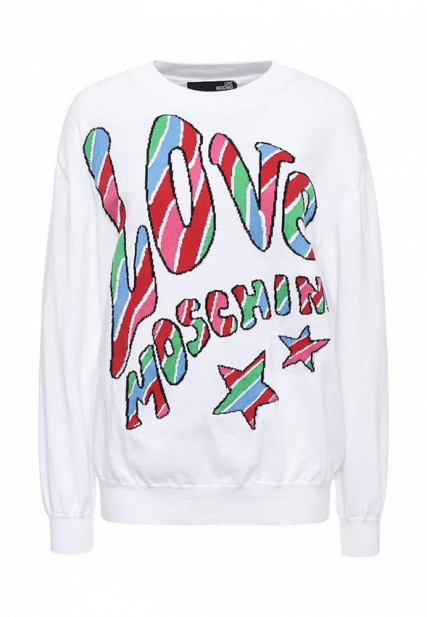 Джемпер Love Moschino Love Moschino LO416EWOVQ59