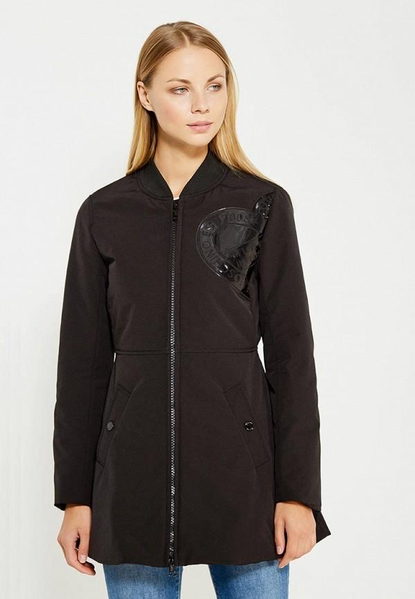 Куртка утепленная Love Moschino Love Moschino LO416EWUKW47 moschino mw0413 moschino