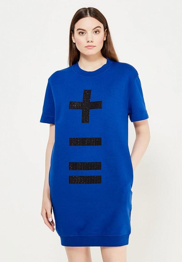 Платье Love Moschino Love Moschino LO416EWUKW60