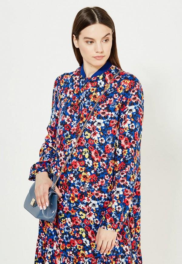 Платье Love Moschino Love Moschino LO416EWUKW61 love moschino love moschino lo416emfki68