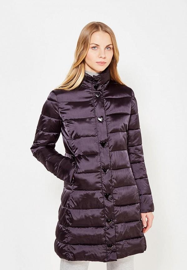 цены на Куртка утепленная Love Moschino Love Moschino LO416EWUUW23 в интернет-магазинах