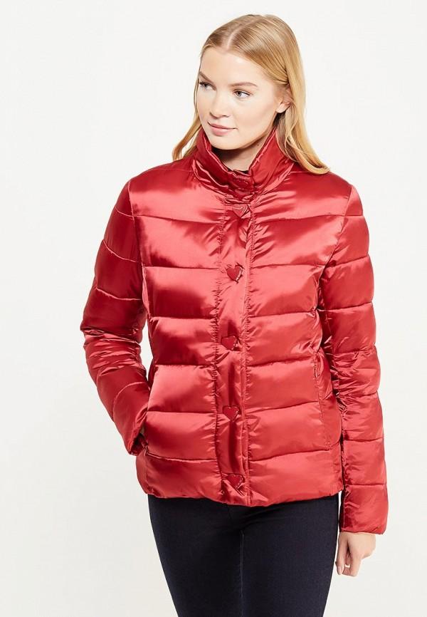 цены Куртка утепленная Love Moschino Love Moschino LO416EWUUW25
