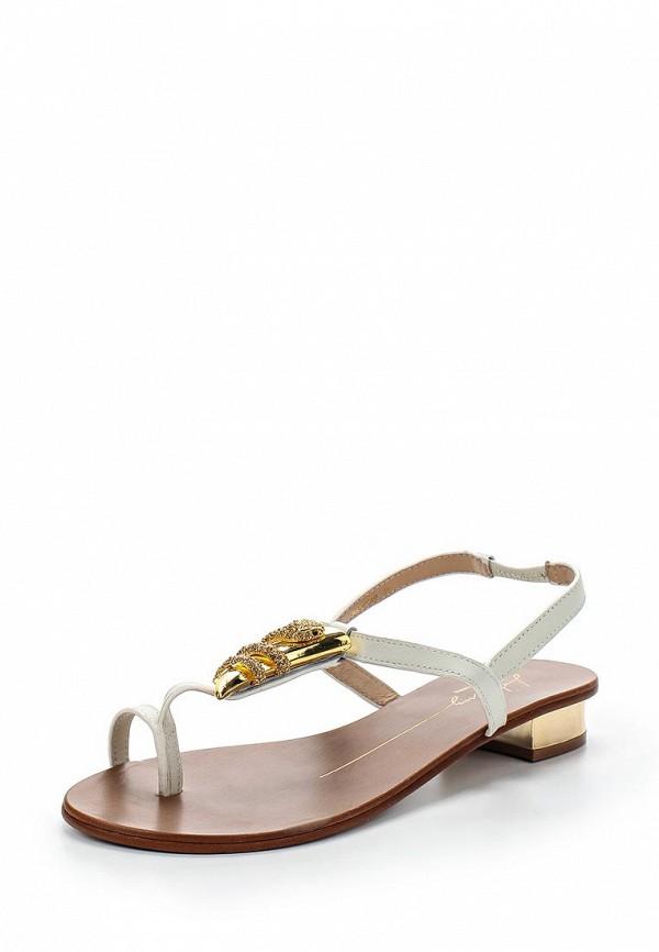 Женские сандалии Lola Cruz 380Z10BK-A-V15