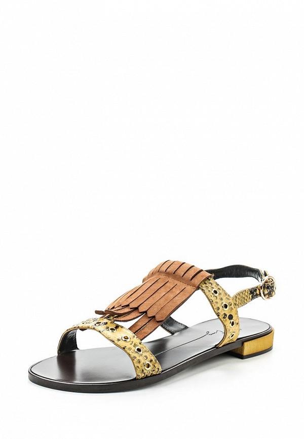 Женские сандалии Lola Cruz 061Z36BK