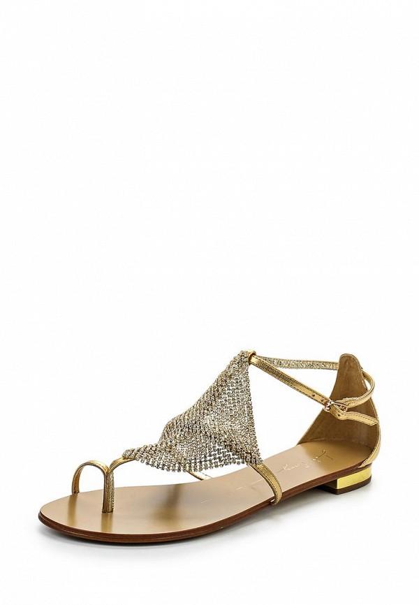 Женские сандалии Lola Cruz 135Z10BK