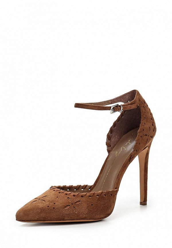 цена Туфли Lola Cruz Lola Cruz LO688AWRTT08 онлайн в 2017 году