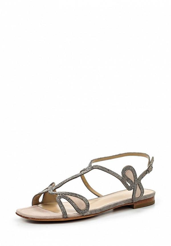 Женские сандалии Lola Cruz 247Z00BK