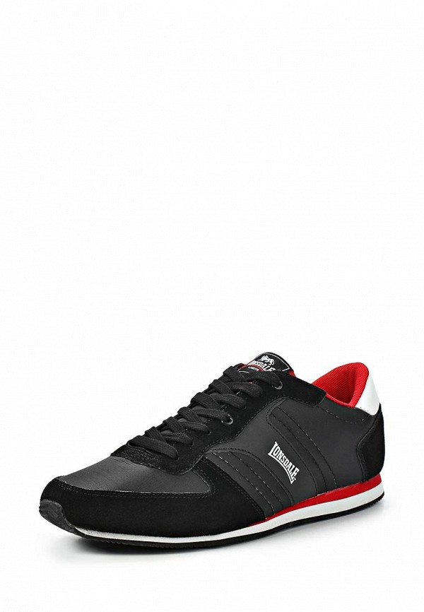 Кроссовки Lonsdale Lonsdale LO789AMAQS25 кроссовки reebok classics reebok classics re005amalky6