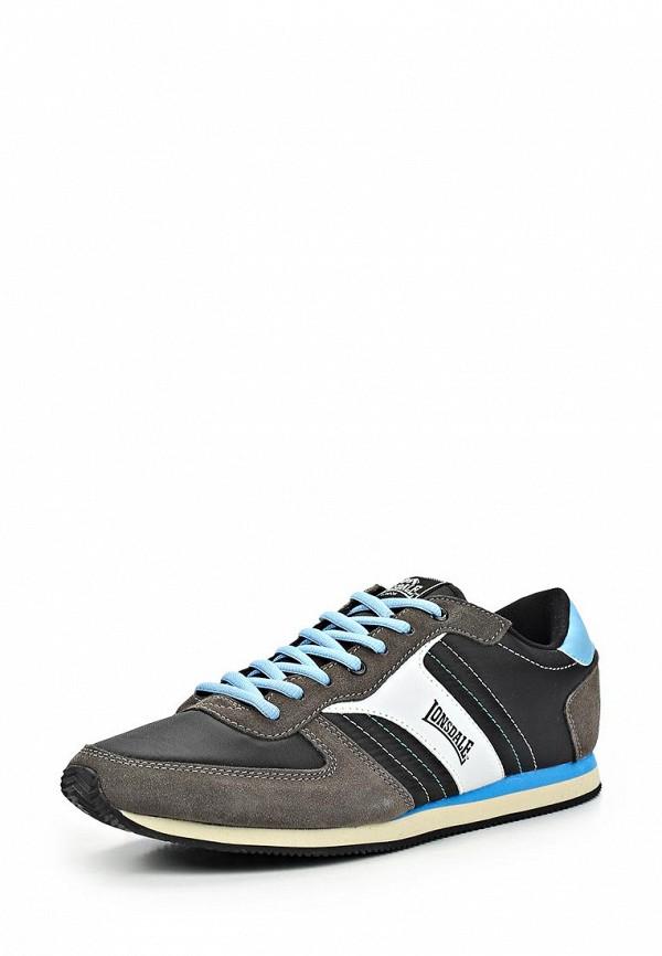 Мужские кроссовки Lonsdale LMA401GE2