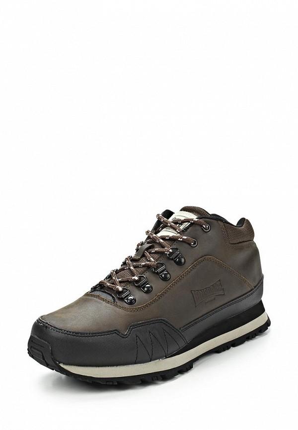 Спортивные мужские ботинки Lonsdale ZLMA406LN