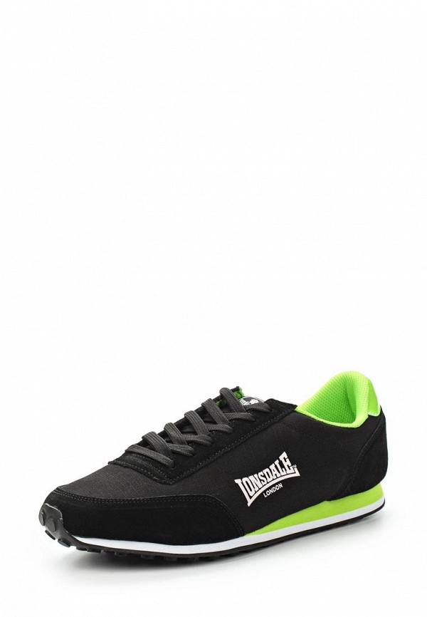 Кроссовки Lonsdale Lonsdale LO789AMCAO77 джинсы lonsdale lonsdale lo789emcdg69