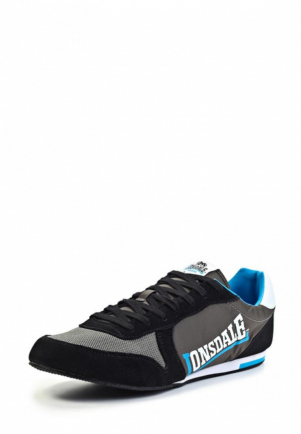 Мужские кроссовки Lonsdale ZLMA355GB2TC