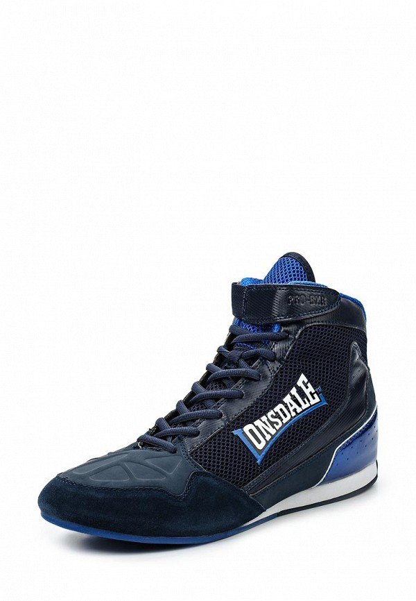 Борцовки Lonsdale Lonsdale LO789AMSBT77 lonsdale msg001