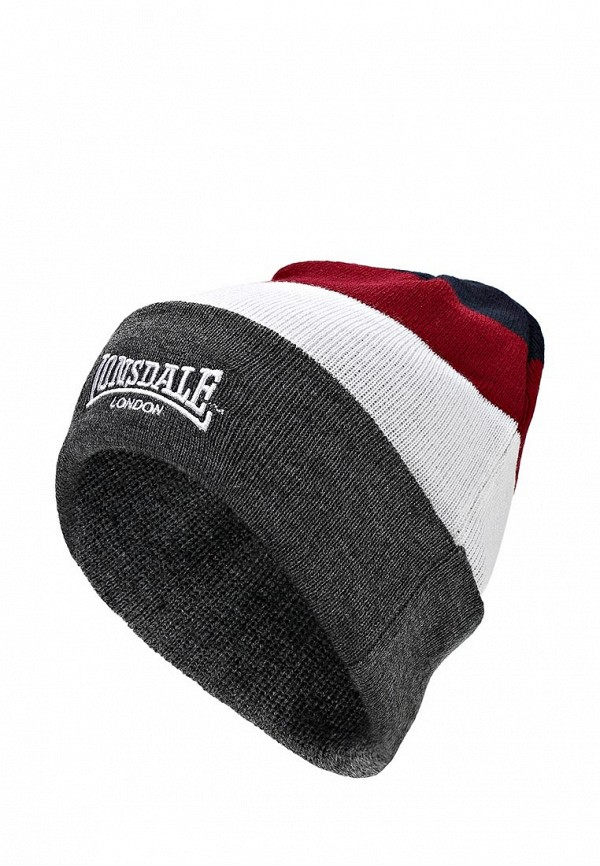 Шапка Lonsdale Lonsdale LO789CUDGH77 lonsdale lonsdale lo789ewggk59