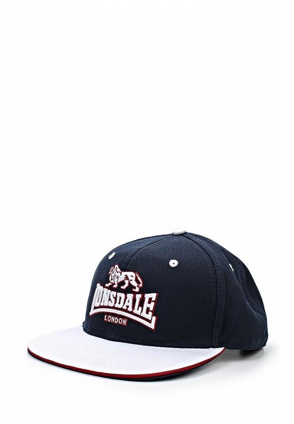 Бейсболка Lonsdale Lonsdale LO789CUEBH91 кеды lonsdale lonsdale lo789amsbt86
