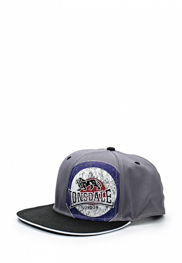 Кепка Lonsdale Lonsdale LO789CUEBH92 lonsdale lonsdale lo789gudgh81