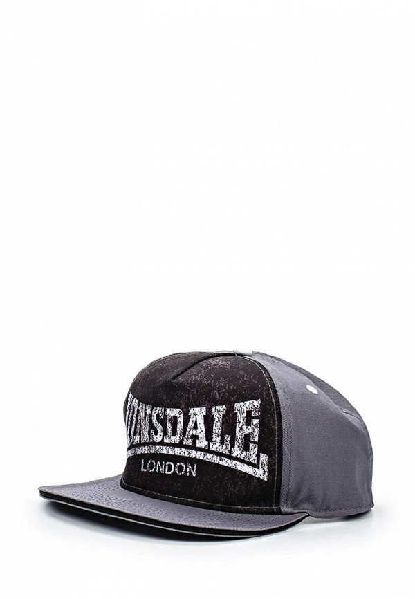 Кепка Lonsdale Lonsdale LO789CUEBH93 каталог lonsdale
