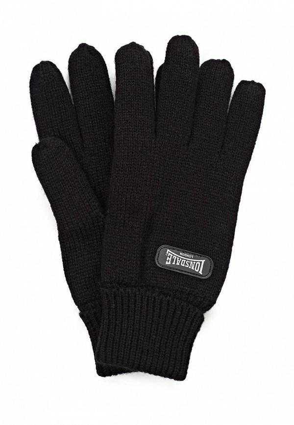 Мужские перчатки Lonsdale 113242