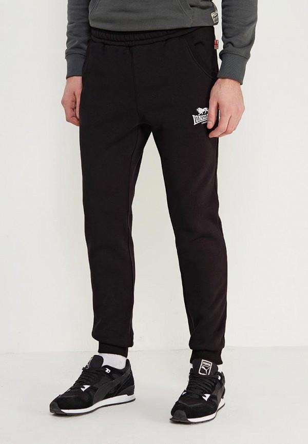 Брюки спортивные Lonsdale Lonsdale LO789EMACPC4 lo брюки со съемным поясом lo