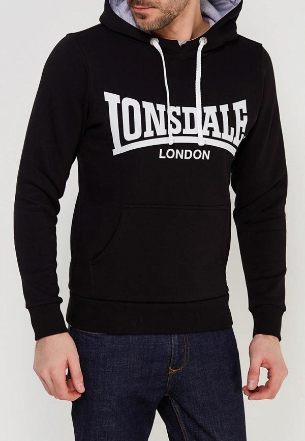 где купить Худи Lonsdale Lonsdale LO789EMACPE7 по лучшей цене