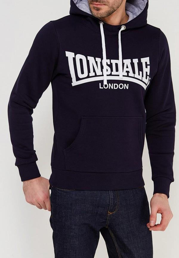 где купить Худи Lonsdale Lonsdale LO789EMACPE9 по лучшей цене