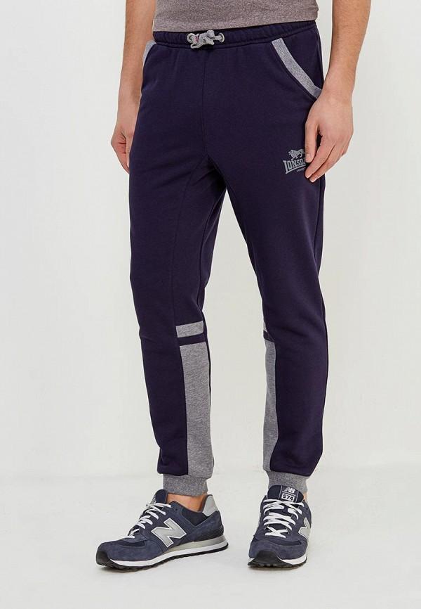 Брюки спортивные Lonsdale Lonsdale LO789EMAPKB5 lo брюки со съемным поясом lo